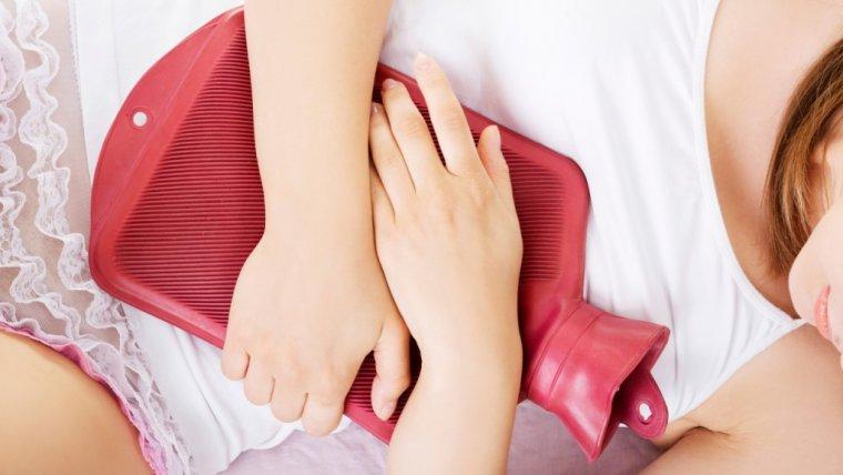 Jak pokonać ból żołądka?