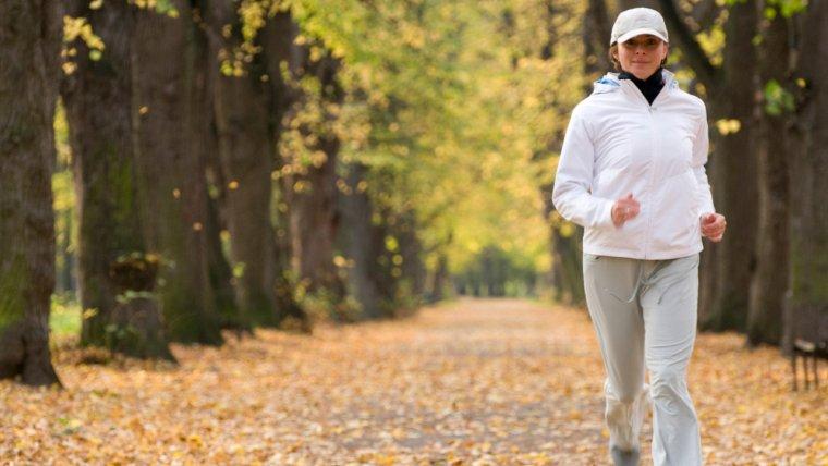 O czym zapomnieć nie można wychodząc biegać