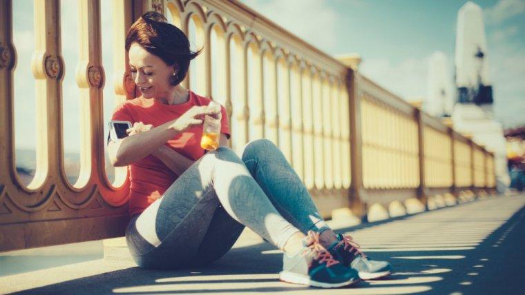 Slow jogging - idealna forma ruchu dla tych, którzy ruszać się nie lubią