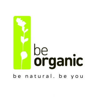 be organic. be natural. be you