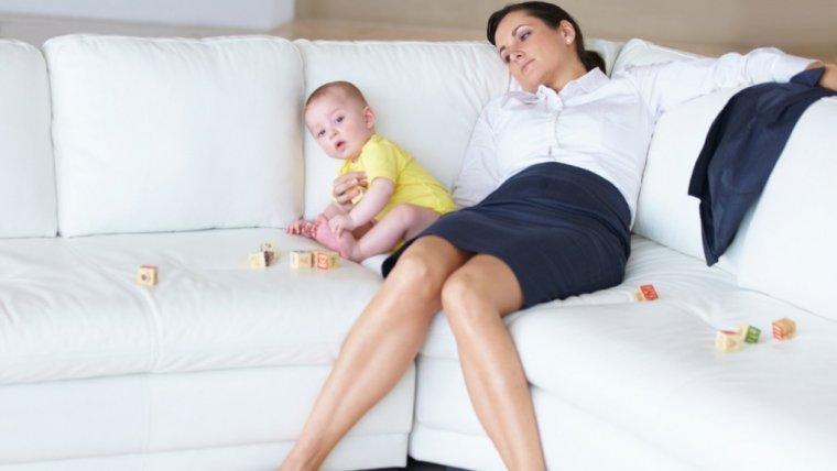 Być matką - bilans zysków i strat