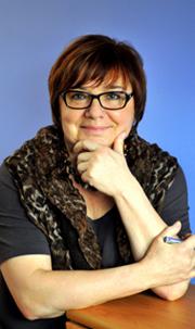 Janina Węgrzycka-Giluń