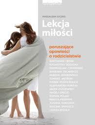 Lekcja miłości, M. Łyczko