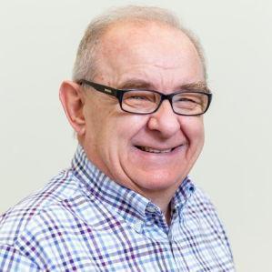dr nauk medycznych Marek Marcyniak