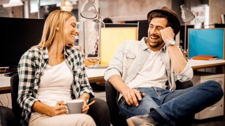 5 dowodów na to, że romans w pracy nie jest dobrym pomysłem