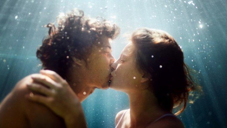 Rzuć wszystko i idź się całować, bo…