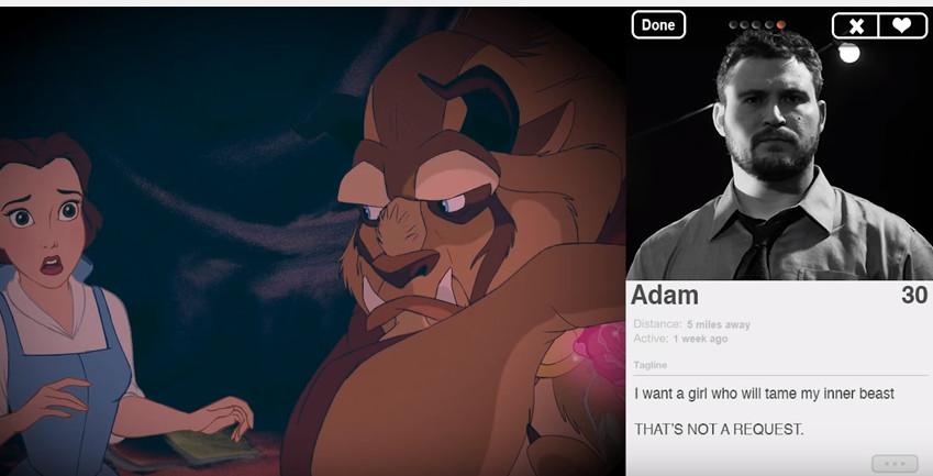 Fot. Screen z YouTube / Buzzfeed/