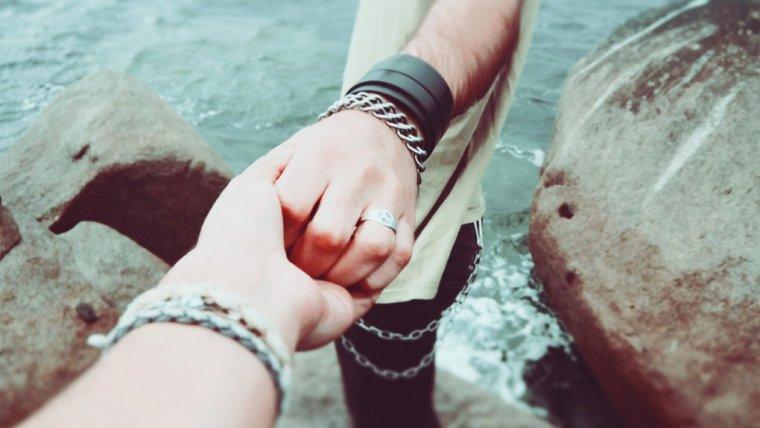 to nie miłość
