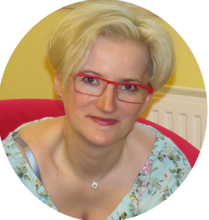 Małgorzata Rubin-Bedra