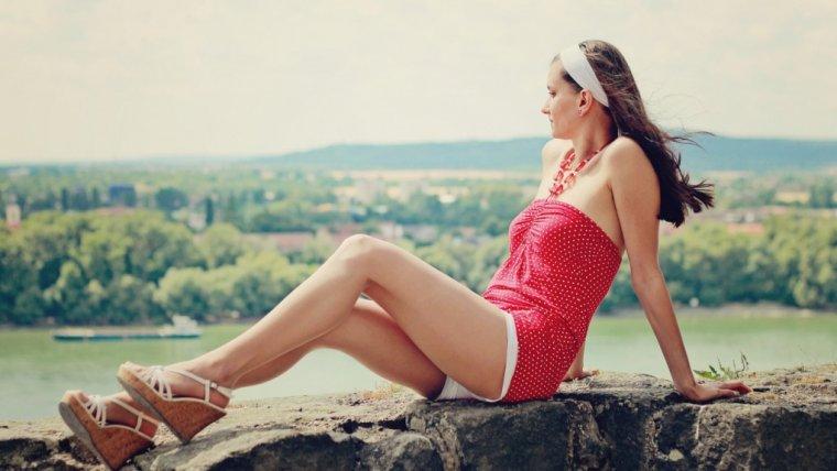 90596dbedff6be Piękne nogi w ośmiu krokach. Przygotuj je na lato - Oh!me - Magazyn dla  kobiet
