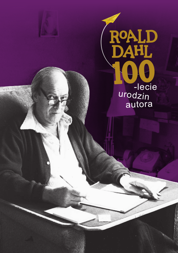 100 lat oald dahl