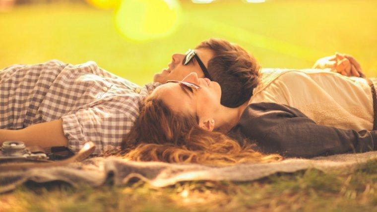 Piknikowe love... Sposób na piknik, czyli jak naładować baterie przez weekend