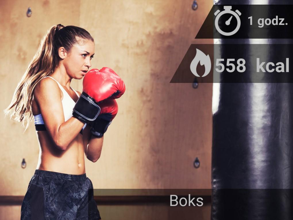 Sprawdź, ile kalorii spalisz podczas różnych aktywności