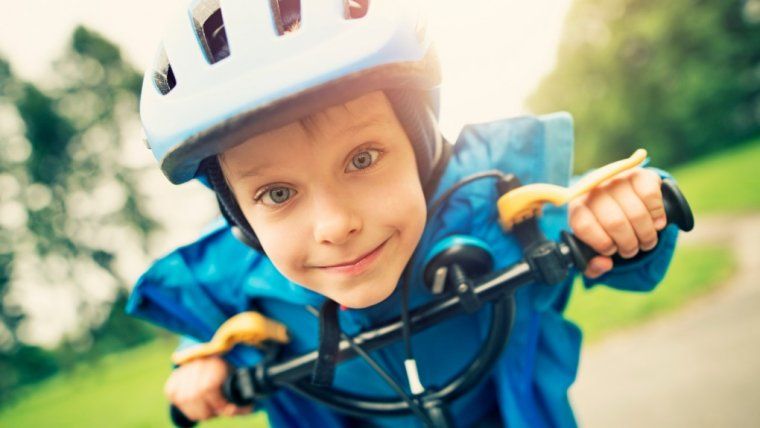 Jak wybrać rowerekbiegowy dla dziecka