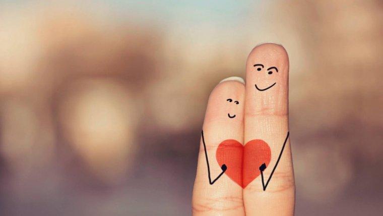 20 wspaniałych faktów na temat miłości