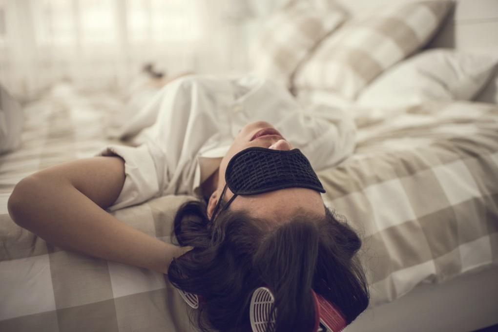 9 sposobów na lepszy sen