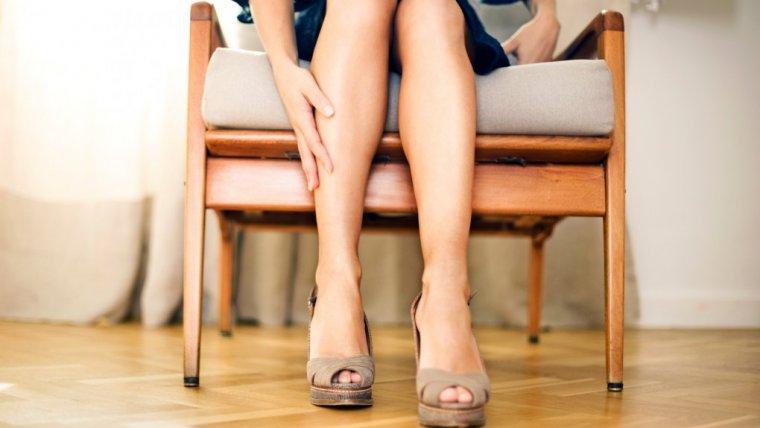 pokochać swoje nogi