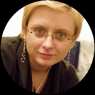 Joanna Ćwiek