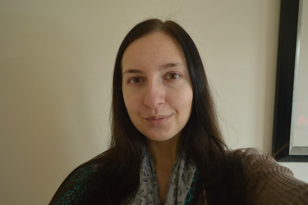 Justyna Romanowska