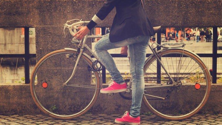 Jesienny niezbędnik rowerzysty