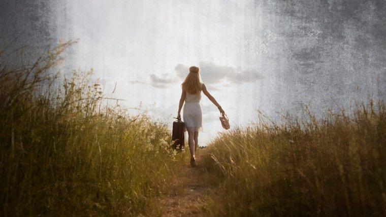 Kocham cię, ale musimy się rozstać. 5 nieoczywistych powodów, dla których kobiety odchodzą od mężczyzn, których nadal kochają