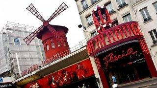 Powrót do Paryża
