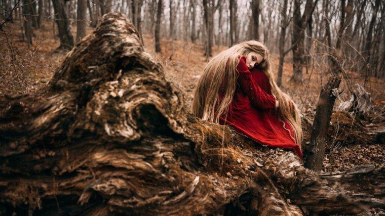 Ruminacje - emocjonalne bumerangi