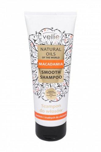 szampon macadamia