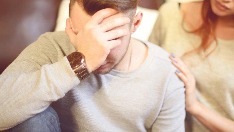 5 wskazówek dla tych, których partnerzy cierpią na depresję