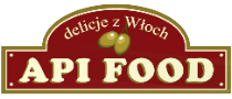 api food logo