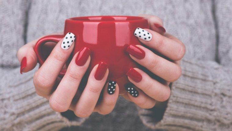 Pokaż Mi Swój Manicure A Powiem Ci Kim Jesteś Ohme Magazyn