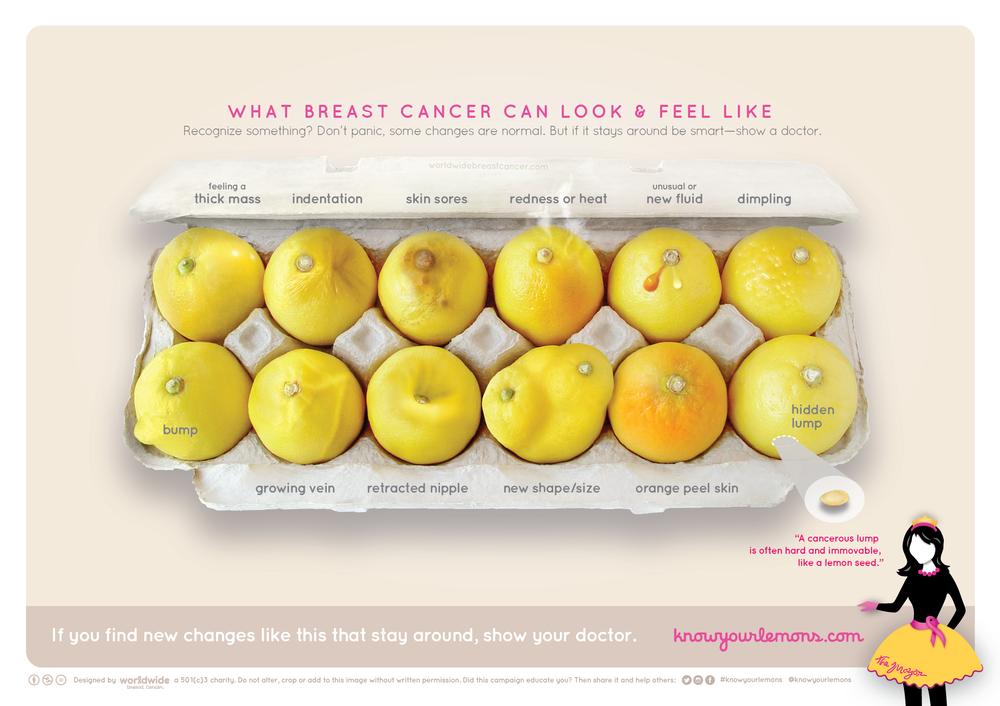Fot,www.worldwidebreastcancer.org