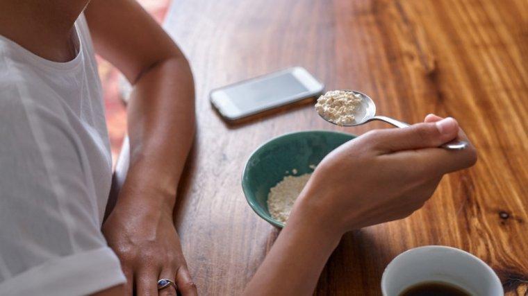 Królowa śniadań - owsianka! 5 powodów by jeść ją każdego ranka
