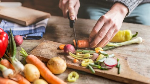 Noworoczne zasady żywieniowe. Postanowienie – zdrowsze tłuszcze w diecie, zdrowszy organizm!