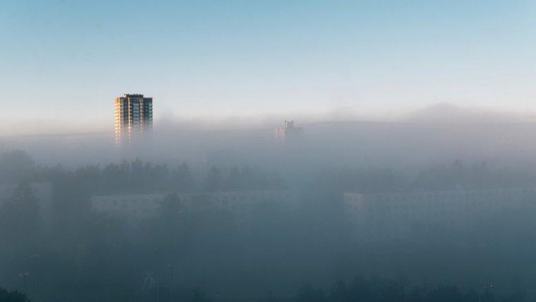 Objawy zatrucia smogiem