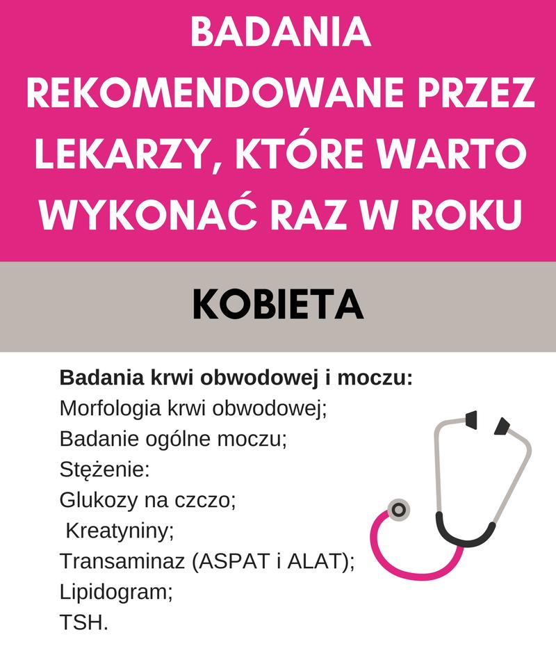 badania profilaktyczne dla kobiet i mezczyzn cmd01