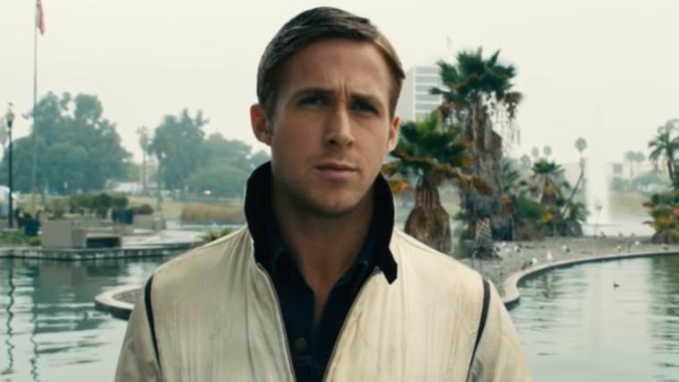 Fot. Screen  You Tube/Top 10 Must-Watch Ryan Gosling Performances