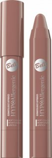 BellHYPO_ Soft Colour Moisturizing Lipstick 06