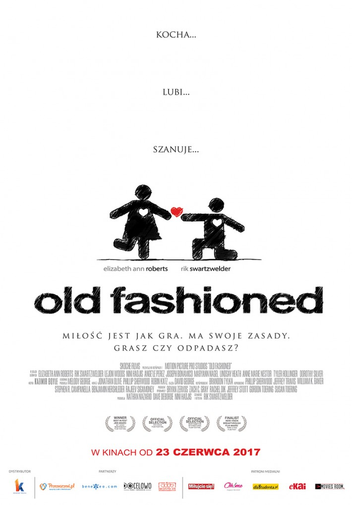 OLD FASHIONED_PLAKAT_OST