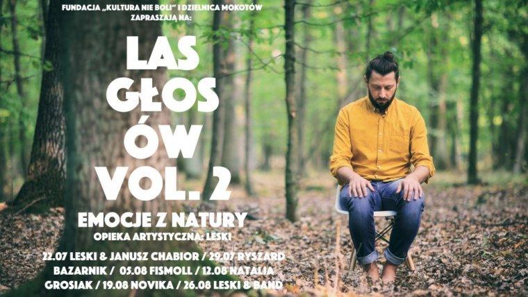 Las Głosów