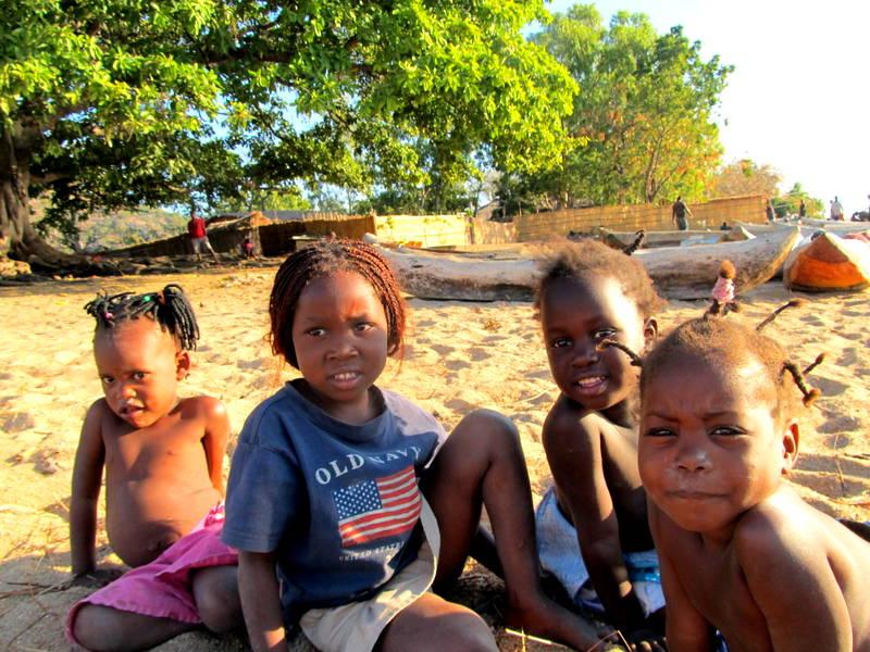 Fot. Marzena Filipczak/Malawi