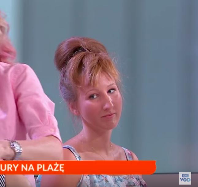 Fot. Screen z YouTube / TVP VOD