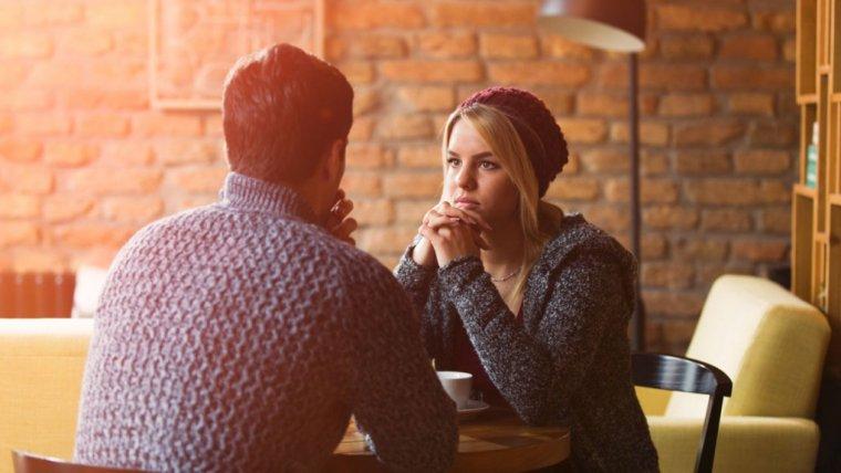 8 znaków, że umawiasz się z niedojrzałym mężczyzną