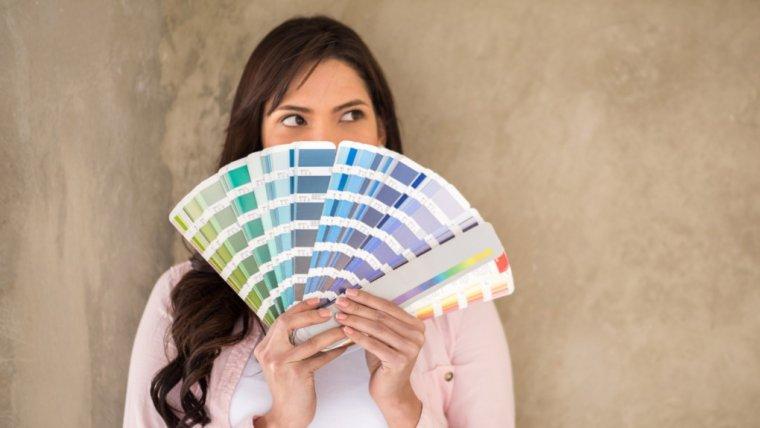 Jak Dobrać Kolor Ubrań Do Typu Urody Ohme Magazyn Dla Kobiet