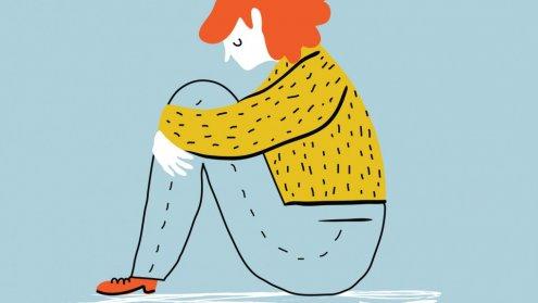 Depresja utajona - jak ją rozpoznać? 5 naturalnych metod, które mogą skutecznie wesprzeć walkę z depresją