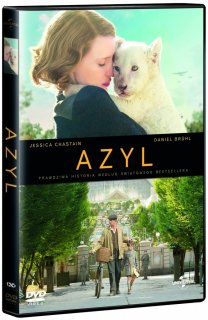 Azyl DVD pack