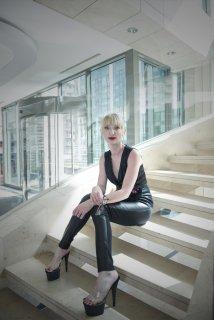 Anna Zacharzewska
