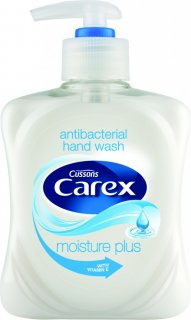 Carex Moisture Plus 250ml