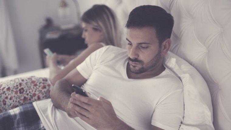 umawiać się z przyszłym mężem