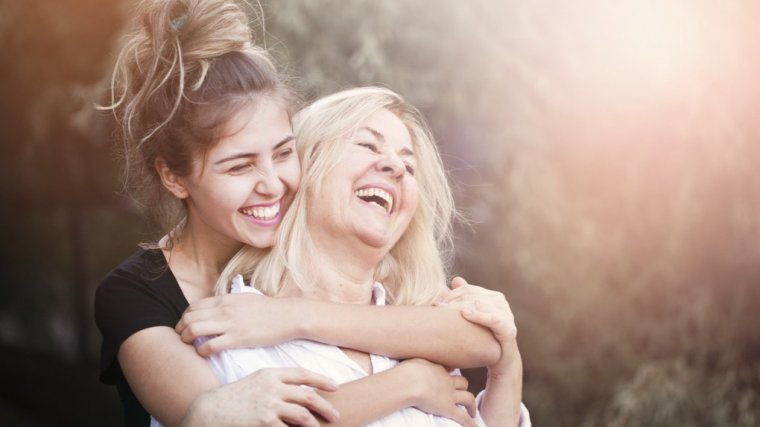 cad29fde 30 rzeczy, które każda matka powinna zrobić ze swoją dorosłą córką przynajmniej  raz - Oh!me - Magazyn dla kobiet